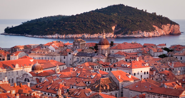 Dubrovnic